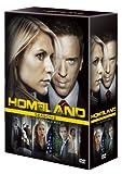 HOMELAND/ホームランド シーズン2 DVDコレクターズBOX