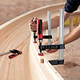 Bessey TG Professional Series Bar Clamps
