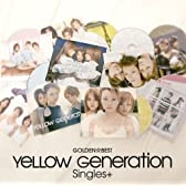 GOLDEN☆BEST YeLLOW Generation