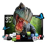 VIZIO 32 Inch Class Theater 3D LCD HDTV with VIZIO Internet Apps®