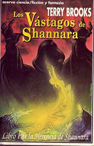 Los Vástagos De Shannara