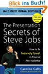 The Presentation Secrets of Steve Job...