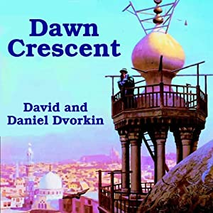 Dawn Crescent | [David Dvorkin]