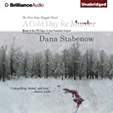 img - for A Cold Day for Murder: A Kate Shugak Mystery book / textbook / text book