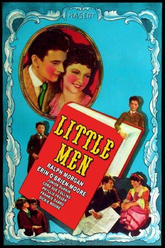Little Men (1935