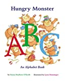 img - for Hungry Monster ABC: An Alphabet Book book / textbook / text book