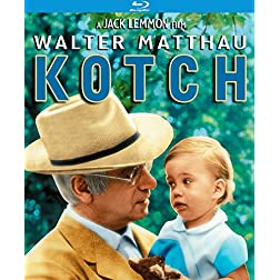 Kotch [Blu-ray]