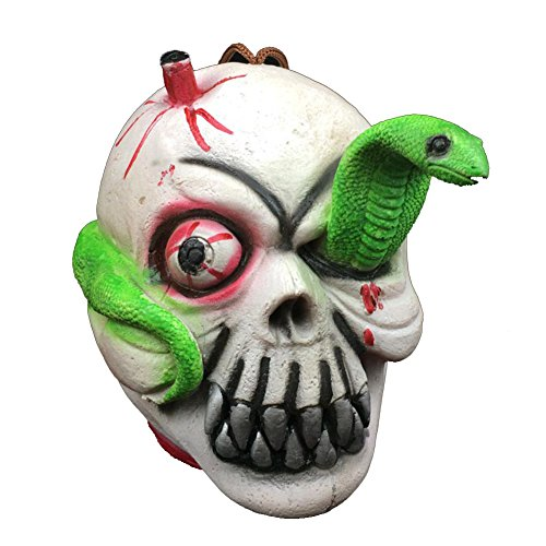 Keral Halloween Novelty Props Scary Terror Decorations