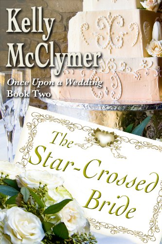 The Star-Crossed Bride cover