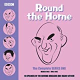 img - for Round the Horne: Complete Series One: March 1965 - June 1965 book / textbook / text book