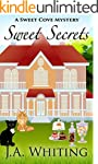 Sweet Secrets (A Sweet Cove Mystery B...