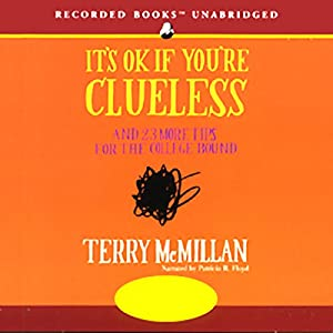 It's OK If You're Clueless Audiobook