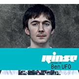 Rinse 16 Mixed By Ben Ufo
