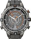 Timex Unisex T5J711 Ironman 75-Lap Titanium Resin Strap Watch