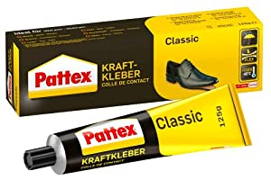 Pattex Kraftkleber 125G Wa37