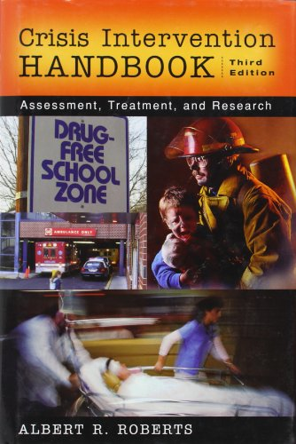 Crisis Intervention Handbook: Assessment, Treatment, and...