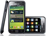Samsung i9000 Galaxy S 8GB【日本OK!Android OS搭載】サムスンi9000