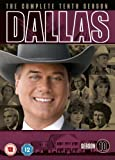 Dallas - Season 10 [STANDARD EDITION] [Import anglais]