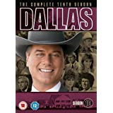 Dallas - Season 10 [DVD] [2009]by Larry Hagman