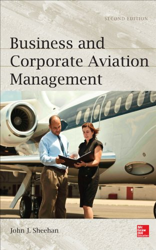 Business and Corporate Aviation Management, Second