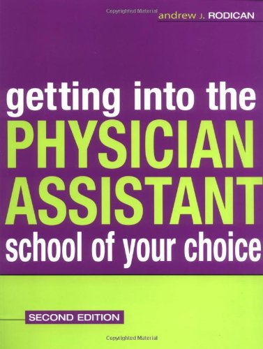 physician assistant duties
