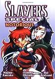Slayers Special: Notorious (1586649027) by Hajime Kanzaka