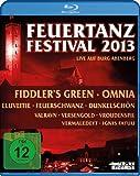 Feuertanz Festival 2013 [Blu-ray]