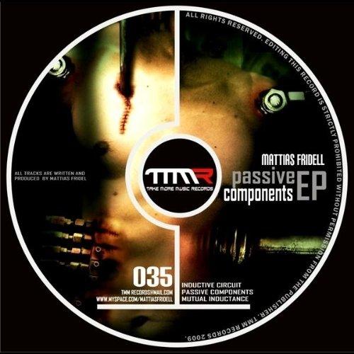 Passive Components (Original Mix)