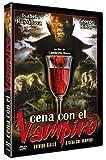 Cena con el Vampiro(Brivido Giallo - A Cena col Vampiro) 1988 [DVD]