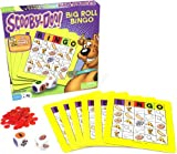 Scooby-Doo Big Roll Bingo Game