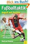 Fu�balltaktik - Angriff mit System