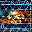 LIVE AT LINZ 1984-THE MIND OF THE UNIVERSE