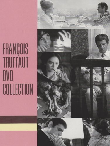 François Truffaut DVD collection [IT Import]