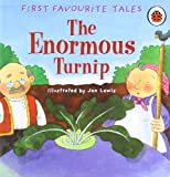 First Favourite Tales: The Enormous Turnip