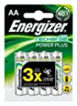 Energizer AA 2000mah Rechargeable Bat...