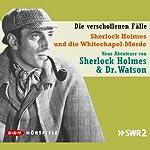 Sherlock Holmes und die Whitechapel-Morde | Alfred Marquart