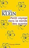 Petit voyage dans le monde des quanta par Klein