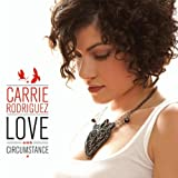 I'm So Lonesome I Could Cry - Carrie Rodriguez