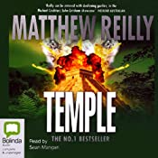 Temple | [Matthew Reilly]