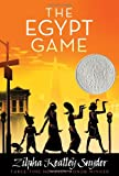 img - for The Egypt Game book / textbook / text book
