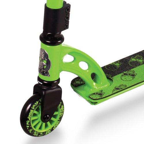 Imagen de Madd Gear Pro VX2 Scooter, Lime Green