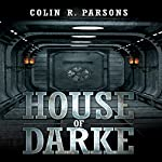 House of Darke | Colin R. Parsons