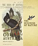 img - for The Business of Nature: John Gould and Australia book / textbook / text book