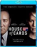 ハウス・オブ・カード 野望の階段 SEASON4 ブルーレイ コンプリートパック [Blu-ray] -