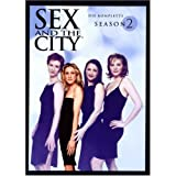 "Sex and the City: Season 2 [3 DVDs]von ""Sarah Jessica Parker"""