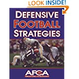 Defensive Football Strategies (American Football Coaches Association)