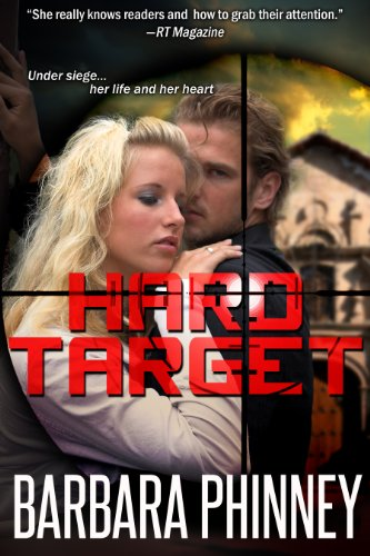 Hard Target (romantic espionage thriller)