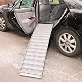 "Roll Up Dog Ramp - 10 Link (37""L x 15-1/2""W) - Frontgate"