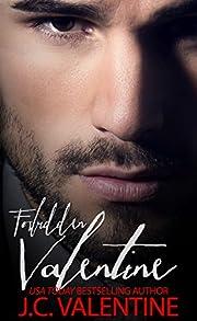 Forbidden Valentine: A Forbidden Novel (Forbidden Trilogy Book 4)