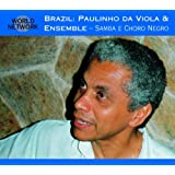 Samba E Choro Negro (World Network Brazil 17)